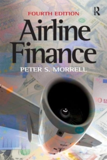 Airline Finance, Paperback Book