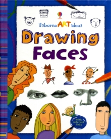Drawing Faces, Hardback