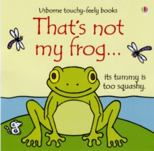 That's Not My Frog..., Board book