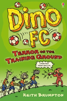 Terror on the Training Ground, Paperback Book