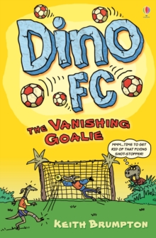 The Vanishing Goalie, Paperback