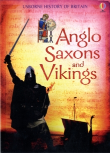Anglo-Saxons and Vikings, Paperback