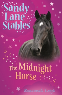 The Midnight Horse, Paperback