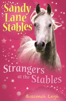 Stranger at the Stables, Paperback
