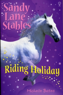 Riding Holiday, Paperback