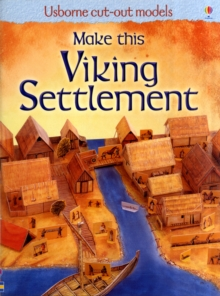 Make This Viking Settlement, Paperback