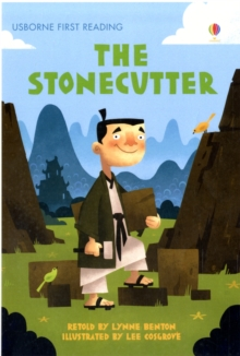 The Stonecutter, Hardback Book