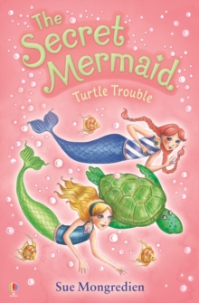 Turtle Trouble, Paperback Book