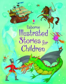 Illustrated Stories for Children, Hardback