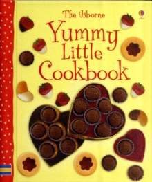 Yummy Little Cookbook, Spiral bound