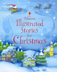 Illustrated Stories for Christmas, Hardback