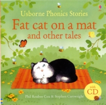 Fat Cat on a Mat and Other Tales : And Other Stories, Hardback