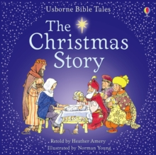Bible Tales : The Christmas Story, Hardback