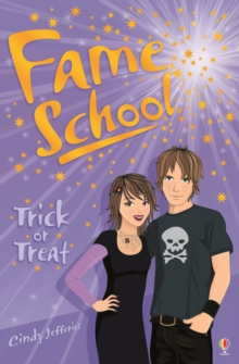 Trick or Treat, Paperback