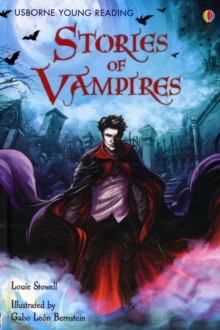Stories of Vampires, Hardback Book