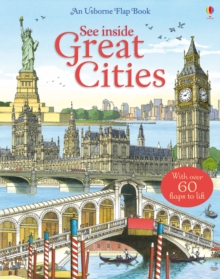 See Inside Great Cities, Hardback