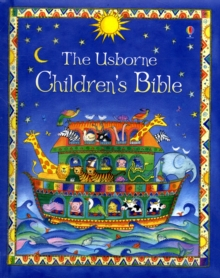Mini Children's Bible, Hardback