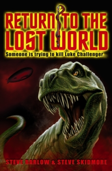 Return to the Lost World, Paperback
