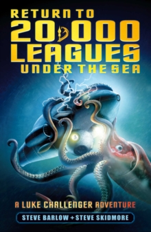Return to 20, 000 Leagues Under the Sea, Paperback