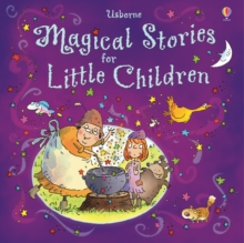Magical Stories for Little Children, Hardback