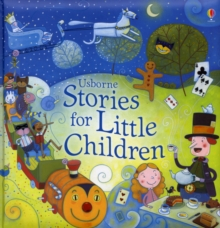 Stories for Little Children, Hardback