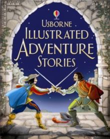 Illustrated Adventure Stories, Hardback