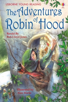 Adventures of Robin Hood, Hardback