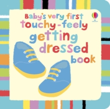 Getting Dressed, Board book