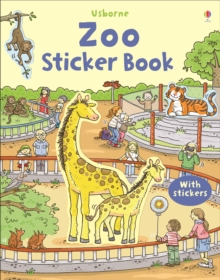 The Zoo, Paperback Book