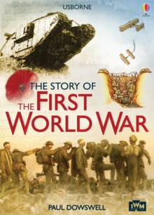 The Story of the First World War, Paperback Book