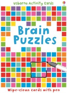 Brain Puzzles, Cards