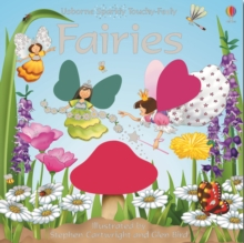 Touchy-feely Fairies, Board book