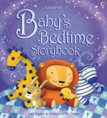 Baby's Bedtime Storybook, Board book Book