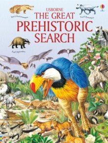 Great Prehistoric Search, Hardback