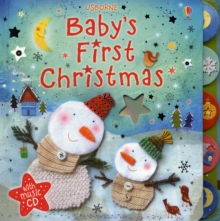 Baby's First Christmas, Mixed media product