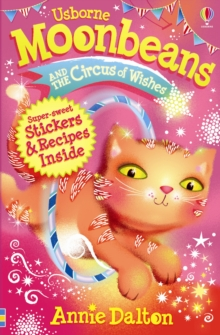 Moonbeans and the Circus of Wishes : Bk. 4, Paperback