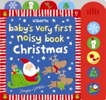 Christmas, Board book Book
