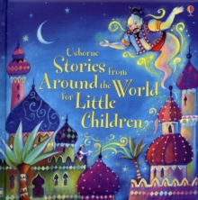 Stories from Around the World for Little Children, Hardback
