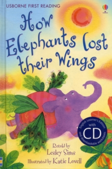 How Elephants Lost Their Wings, Mixed media product