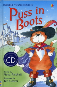 Puss in Boots, Mixed media product