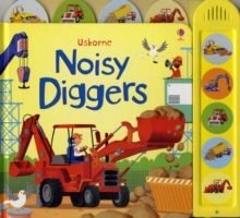 Noisy Diggers, Board book