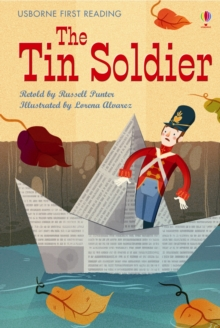 The Tin Soldier : Level 4, Hardback