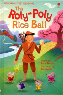 The Roly Poly Rice Ball, Hardback