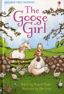 The Goose Girl : Level 4, Hardback