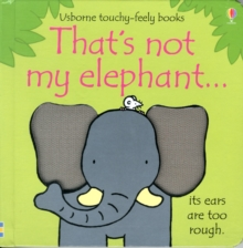 That's Not My Elephant, Board book