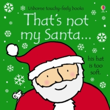 That's Not My Santa..., Board book