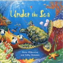 Under the Sea, Paperback