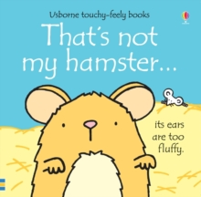 That's Not My Hamster, Board book