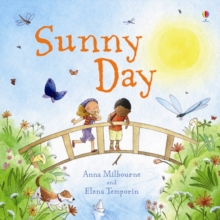 Sunny Day, Paperback Book