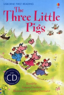 The Three Little Pigs, Mixed media product
